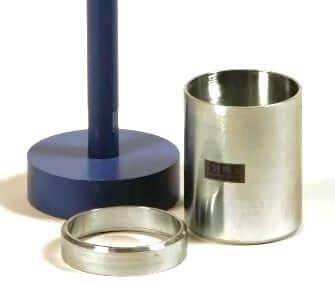 soil-dry-density-testing-core-cutter-method