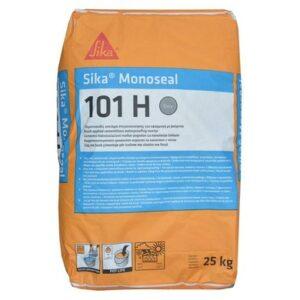 Hydrophobic Cement