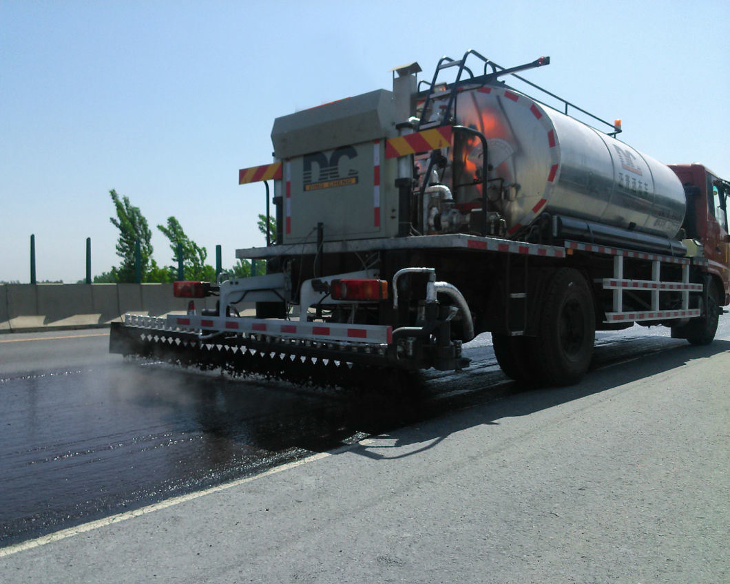 Road Construction Bitumen