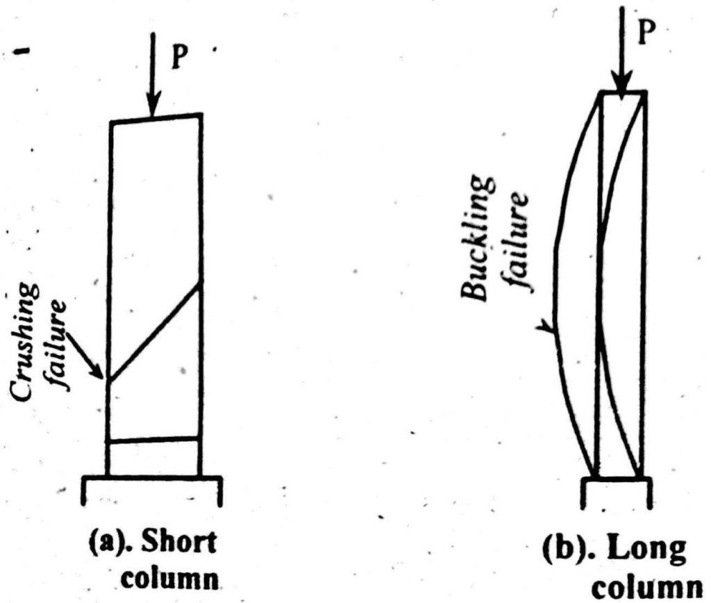 Long & Short Column