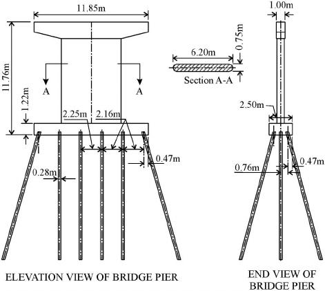 Pile Pier