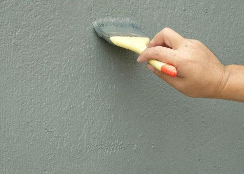 Acrylic Polymer Concrete