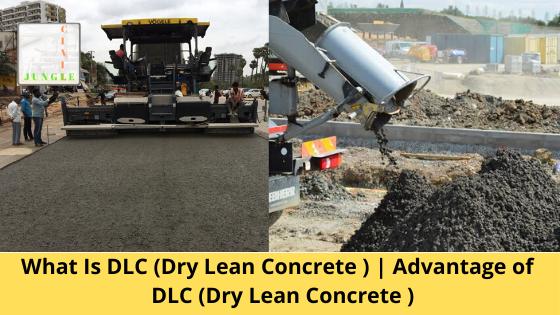 Dry Len Concrete