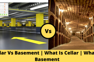 Cellar Vs Basement