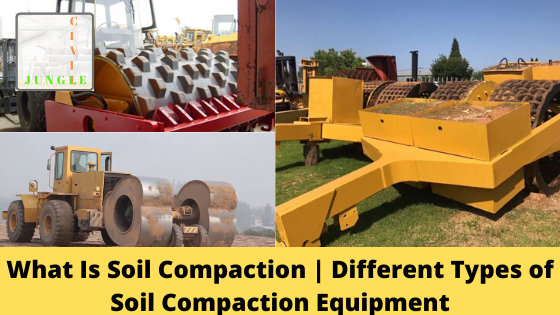 What Is Soil Compaction