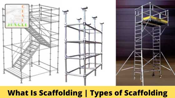 What Is Scaffolding _ Types of Scaffolding