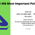 IS 456 Most Important Point