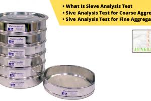 What Is Sieve Analysis Test