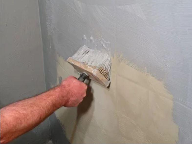 Waterproof Plaster